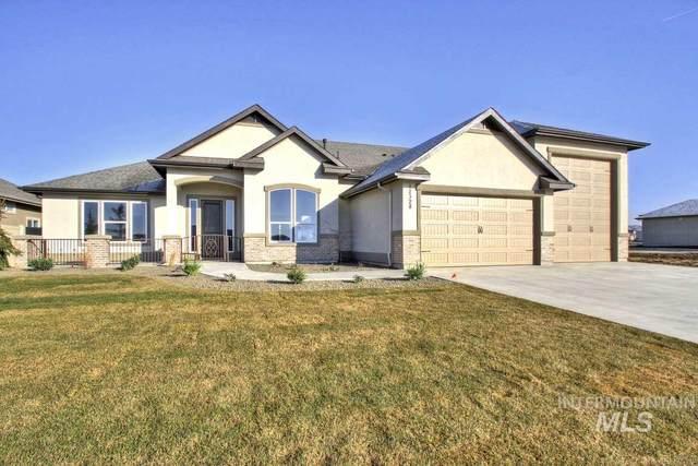 12462 W Lacerta, Star, ID 83669 (MLS #98761597) :: Navigate Real Estate