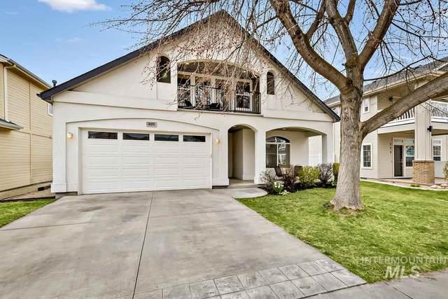 805 S Gray Eagle Way, Boise, ID 83712 (MLS #98761599) :: Full Sail Real Estate
