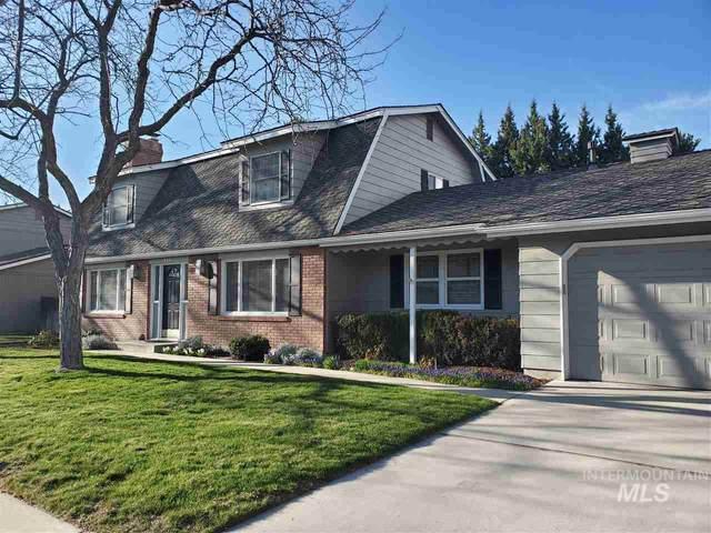 466 W Hibiscus St, Boise, ID 83706 (MLS #98761625) :: Jon Gosche Real Estate, LLC
