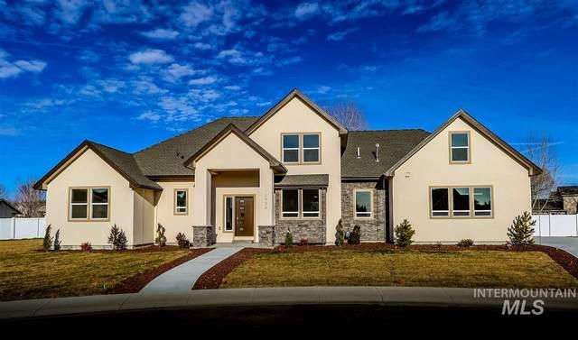 10936 Quail Cove Ct, Nampa, ID 83687 (MLS #98761632) :: Michael Ryan Real Estate