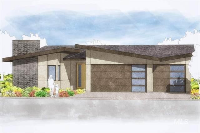 1536 S Boulder View Lane, Boise, ID 83712 (MLS #98761640) :: Full Sail Real Estate