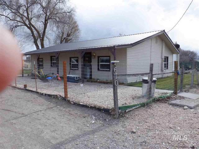 670 Boise Ave, Grand View, ID 83624 (MLS #98761646) :: Boise Home Pros