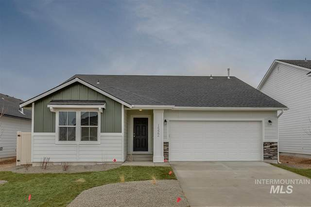 1534 W Queens River St, Meridian, ID 83642 (MLS #98761657) :: Juniper Realty Group