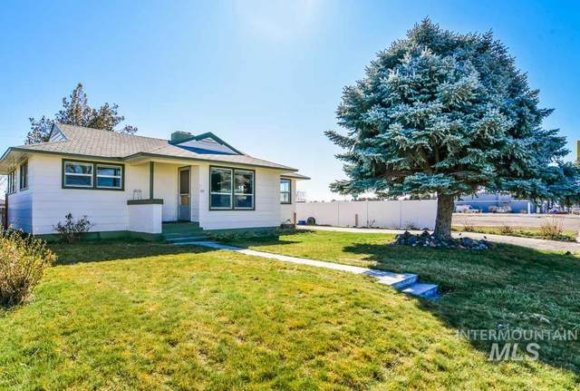 380 Hillcrest Drive, Ontario, OR 97914 (MLS #98761658) :: Boise Home Pros