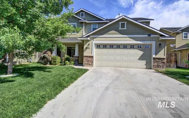 10122 W Shelborne Drive, Boise, ID 83709 (MLS #98761665) :: Idaho Real Estate Pros