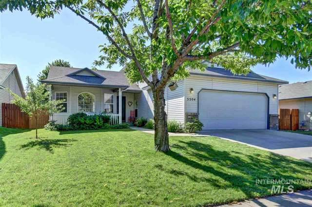 3504 N Duane Way, Boise, ID 83713 (MLS #98761666) :: Juniper Realty Group