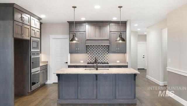 2010 N Sunset Farm Ave, Kuna, ID 83634 (MLS #98761676) :: Michael Ryan Real Estate