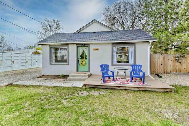3903 W Palouse St, Boise, ID 83705 (MLS #98761680) :: Full Sail Real Estate