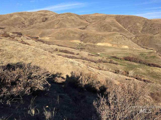 Parcel 28 Webster Ranch, Horseshoe Bend, ID 83629 (MLS #98761696) :: Boise Home Pros