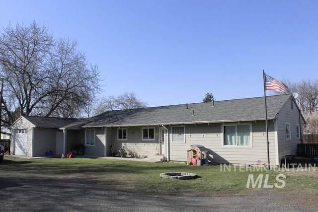 911 Preston Avenue, Lewiston, ID 83501 (MLS #98761698) :: Boise Home Pros