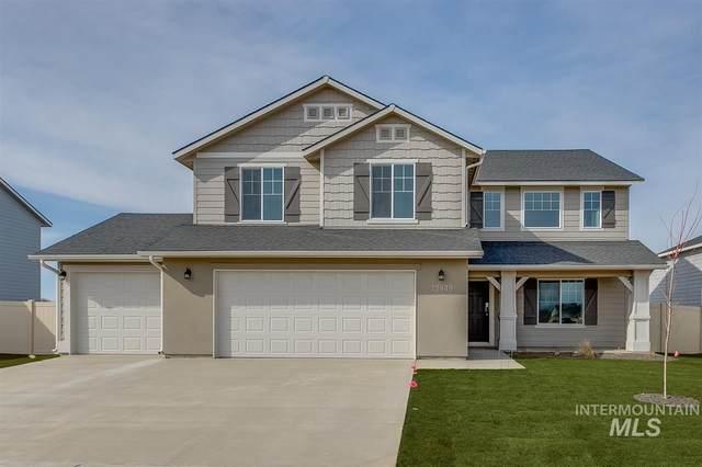 6576 E Benson St., Nampa, ID 83687 (MLS #98761704) :: Minegar Gamble Premier Real Estate Services