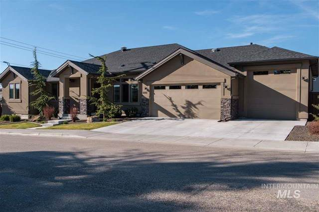 6882 E Highland Valley Rd, Boise, ID 83716 (MLS #98761711) :: Juniper Realty Group