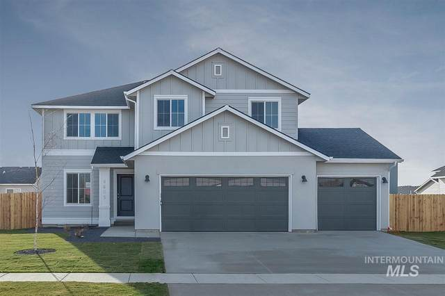 16865 N Brookings Way, Nampa, ID 83687 (MLS #98761714) :: Boise River Realty