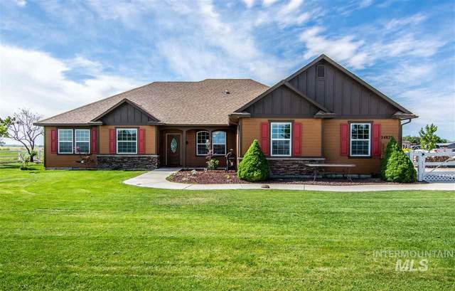 24829 Simplot Blvd, Wilder, ID 83676 (MLS #98761725) :: City of Trees Real Estate