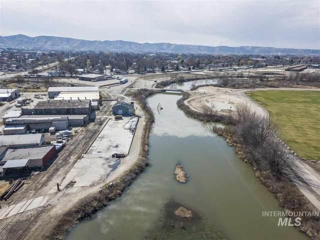 TBD Canal St, Emmett, ID 83617 (MLS #98761732) :: Boise River Realty