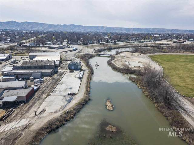 TBD Canal St, Emmett, ID 83617 (MLS #98761732) :: Juniper Realty Group