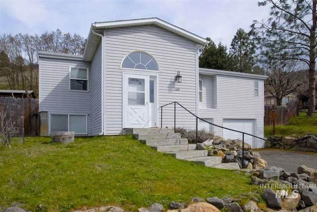 1205 Shellburn Drive, Orofino, ID 83544 (MLS #98761733) :: Jon Gosche Real Estate, LLC