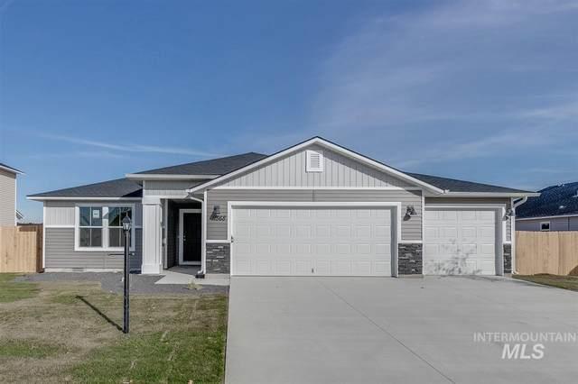 11558 Stockbridge Way, Caldwell, ID 83605 (MLS #98761739) :: Jon Gosche Real Estate, LLC