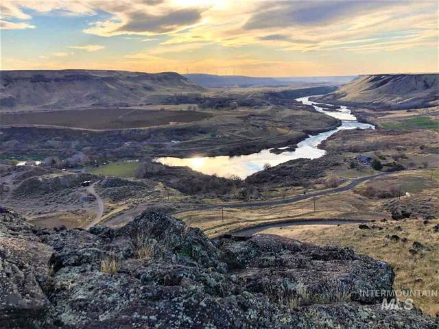 TBD River Rd, Bliss, ID 83314 (MLS #98761769) :: Shannon Metcalf Realty