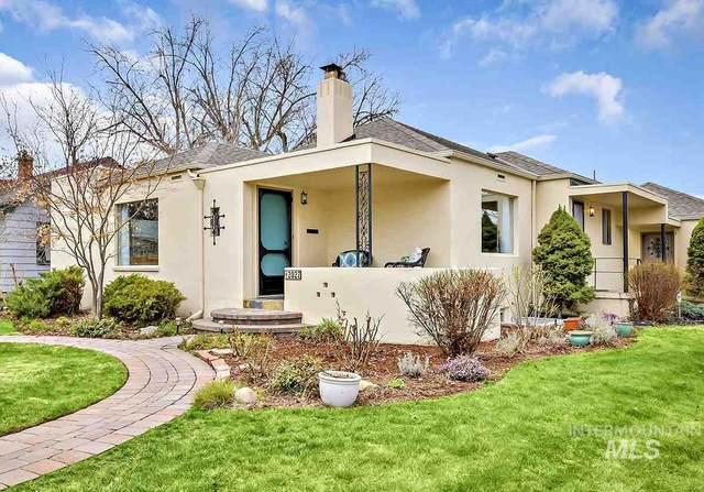 2027 W Ellis Ave, Boise, ID 83702 (MLS #98761775) :: Full Sail Real Estate
