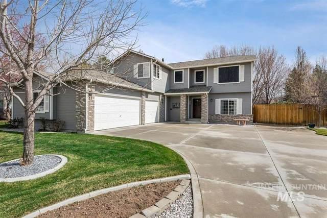 2050 S Twin Rapid Way, Boise, ID 83709 (MLS #98761792) :: Full Sail Real Estate