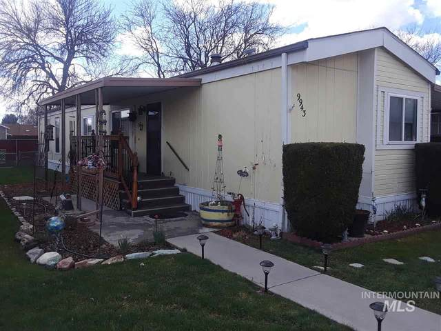 9943 W Abram Lane, Boise, ID 83704 (MLS #98761813) :: Full Sail Real Estate