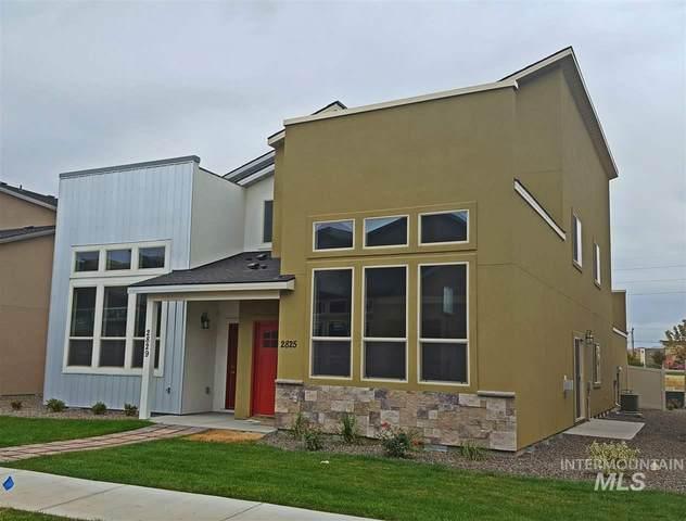 2893 N Cajun Ln, Meridian, ID 83646 (MLS #98761817) :: Full Sail Real Estate