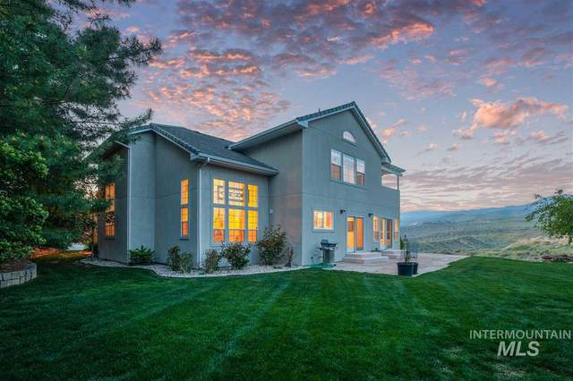 521 E Sunnyridge Ct, Boise, ID 83702 (MLS #98761820) :: Boise River Realty