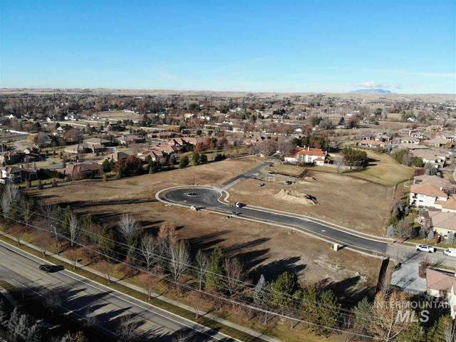 1369 W. Peak Bello Street, Eagle, ID 83616 (MLS #98761826) :: Full Sail Real Estate