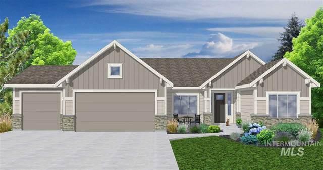 8917 S Formosa Way, Kuna, ID 83634 (MLS #98761835) :: Idaho Real Estate Pros
