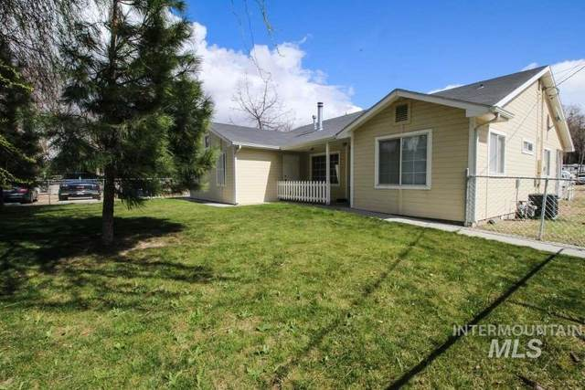 1004 N. Illinois Ave, Caldwell, ID 83605 (MLS #98761842) :: Boise Home Pros
