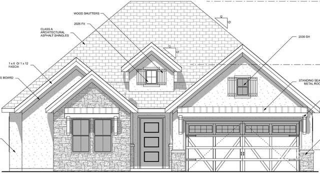 7439 W Belay St, Eagle, ID 83616 (MLS #98761847) :: Full Sail Real Estate