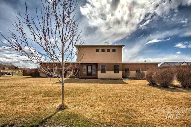 554 Mesa Grande Loop, Jerome, ID 83338 (MLS #98761855) :: Adam Alexander