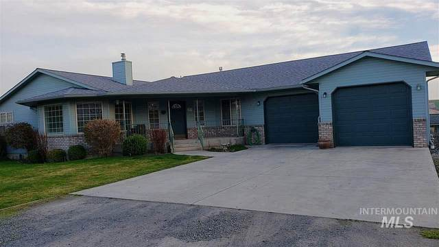 1414 Richardson Ave., Lewiston, ID 83501 (MLS #98761859) :: Boise River Realty