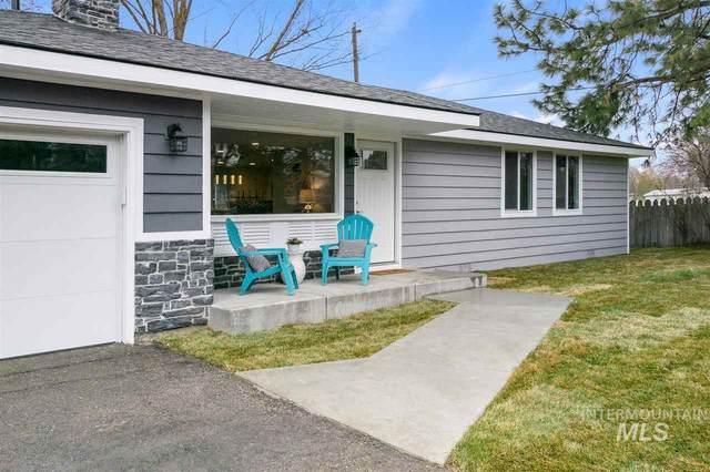 3121 N Woody Drive, Boise, ID 83703 (MLS #98761867) :: Full Sail Real Estate