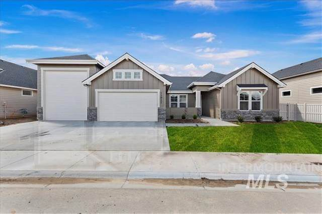 11917 N Catamaran Way, Star, ID 83669 (MLS #98761868) :: Epic Realty