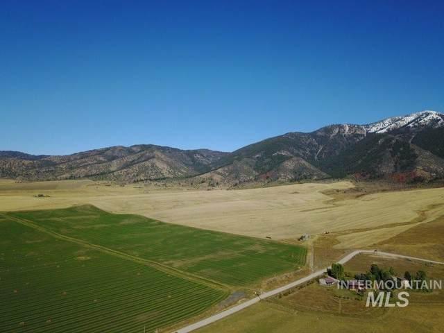 TBD Chapel Rd, Irwin, ID 83428 (MLS #98761876) :: Boise Home Pros