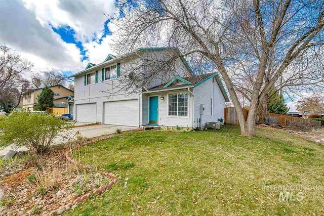 3403 S Poco Loco, Boise, ID 83705 (MLS #98761880) :: Full Sail Real Estate