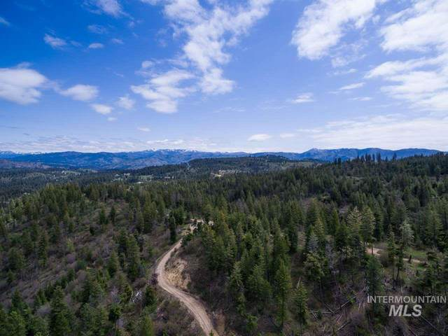 Lot 5 Summit View, Boise, ID 83716 (MLS #98761881) :: Navigate Real Estate