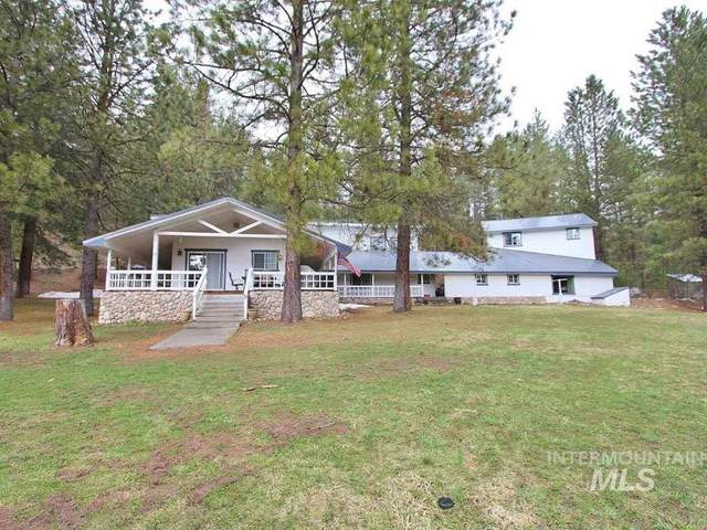 18 Crossbow Rd, Garden Valley, ID 83622 (MLS #98761882) :: Epic Realty