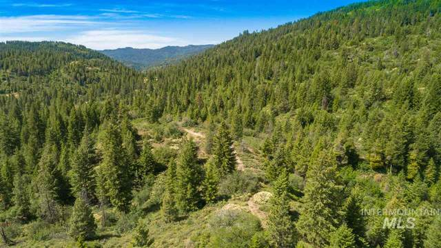 Lot 10 Elk Haven, Boise, ID 83716 (MLS #98761884) :: Navigate Real Estate