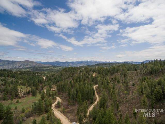 Lot 8 Summit View, Boise, ID 83716 (MLS #98761885) :: Navigate Real Estate