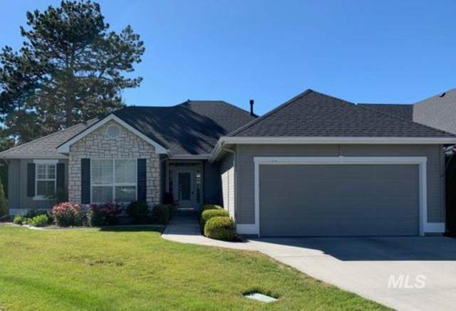 1993 E Stonybrook, Eagle, ID 83616 (MLS #98761889) :: Juniper Realty Group