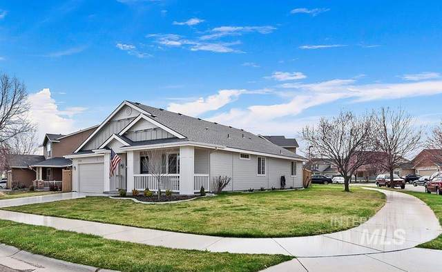 11297 W Springgold Dr., Boise, ID 83709 (MLS #98761894) :: Full Sail Real Estate