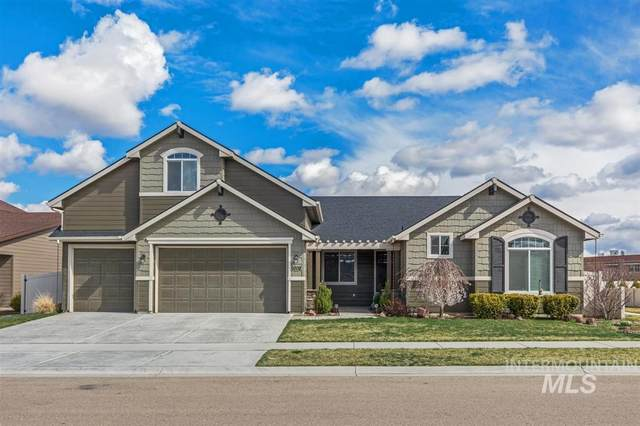1008 W Olds River Dr, Meridian, ID 83642 (MLS #98761896) :: Full Sail Real Estate