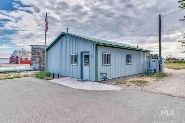 600 S Idaho Ave, Fruitland, ID 83619 (MLS #98761901) :: Boise River Realty