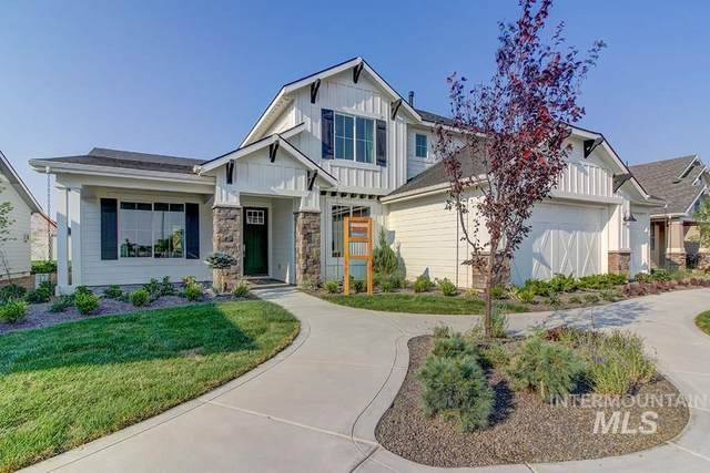 1357 W Christopher Dr., Meridian, ID 83642 (MLS #98761907) :: Full Sail Real Estate