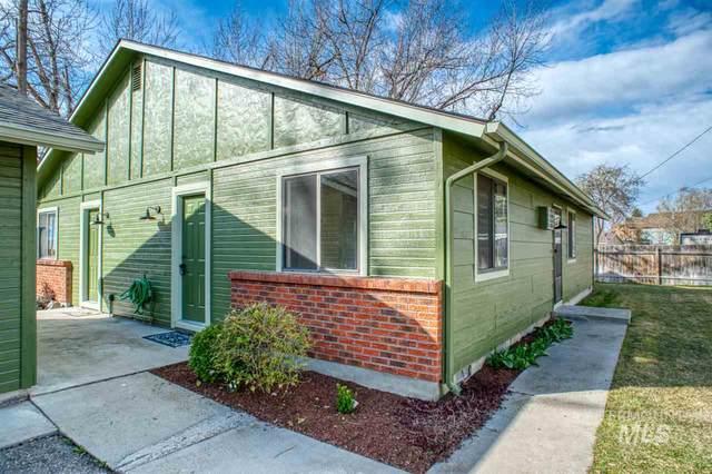279/281 E Boise Ave, Boise, ID 83706 (MLS #98761934) :: Navigate Real Estate