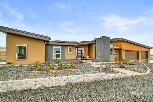 9755 Kepler, Sweet, ID 83670 (MLS #98761941) :: Juniper Realty Group