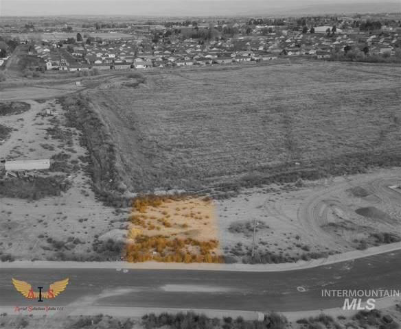1399 Blue Jay Way, Twin Falls, ID 83301 (MLS #98761953) :: Idaho Real Estate Pros